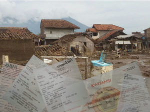 Sumbangsih PPNI DKI Jakarta untuk Garut