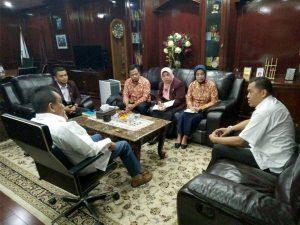 Tanggapan Bp. M. Taufik (Ketua Komisi E DPRD DKI Jakarta.